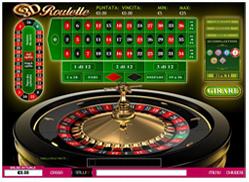 bellini casino roulette