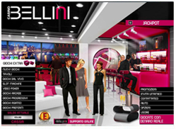 Casino Bellini Lobby