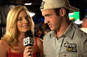 Joe Cada vince WSOP 2009