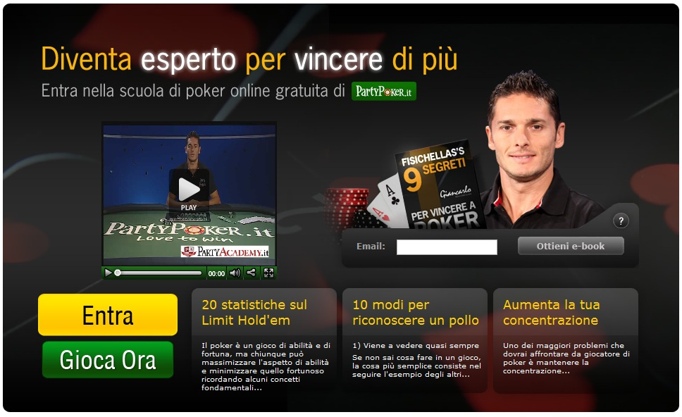 party-poker-academy