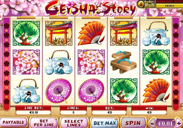 slot-geisha-story