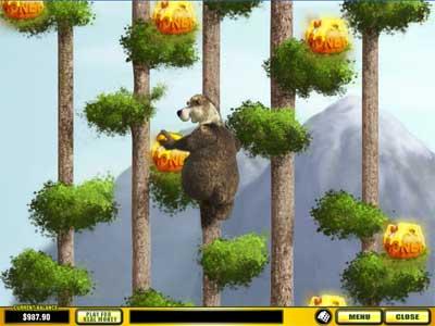 Gioco Bonus su Bonus Bears