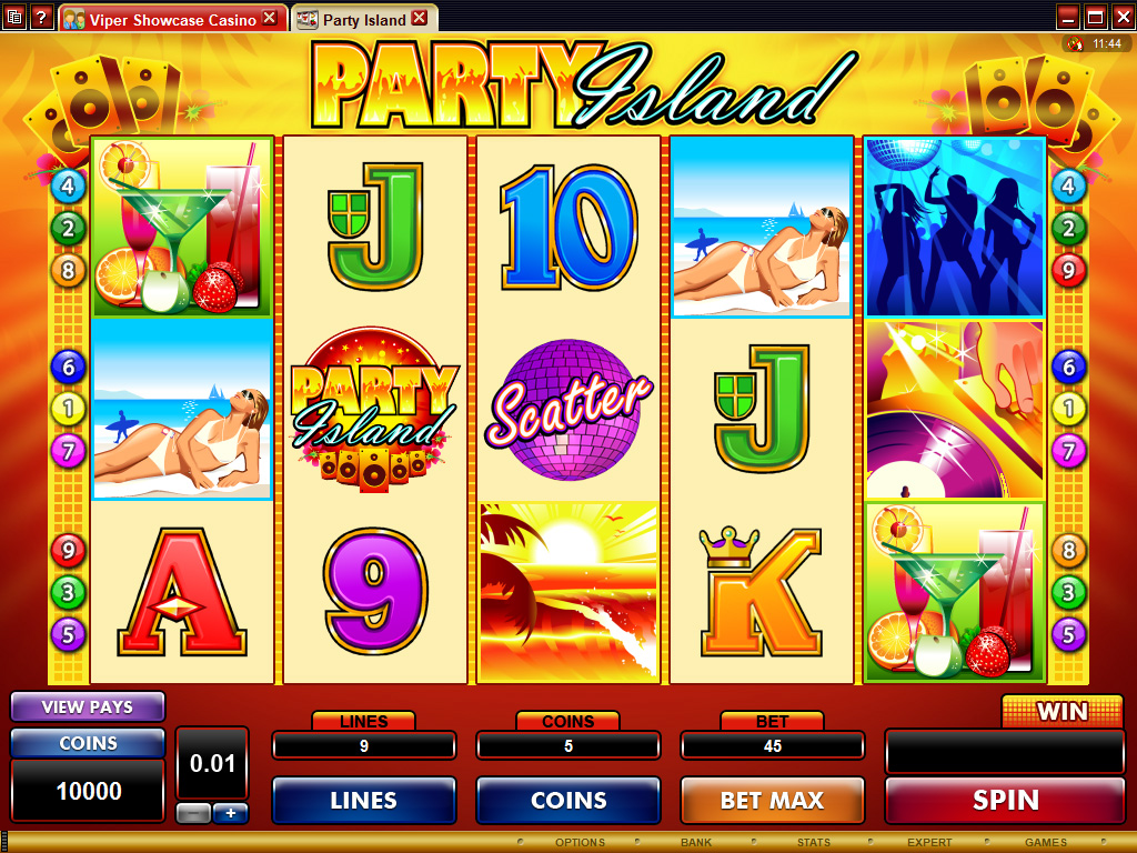 play jackpot party slot machine online casino online