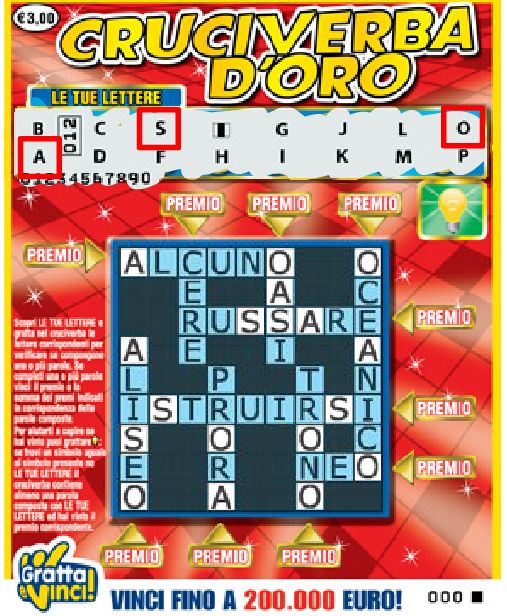 Gioca slot machine mini