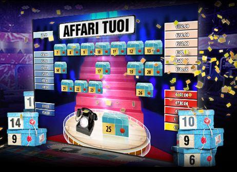 Casino online aams affari tuoi