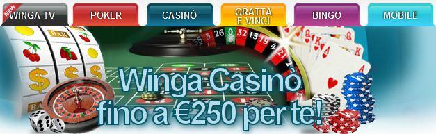 Free no download flash casino slots
