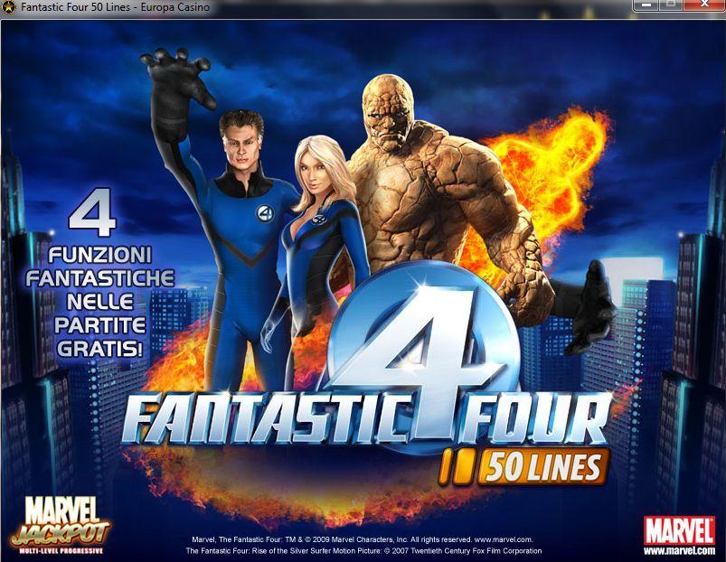 slot-machine-fantastici-4
