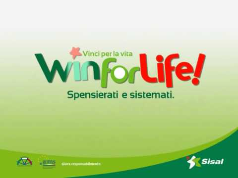 WIN FOR LIFE: record di vincite a novembre! – Casino Online Italiano
