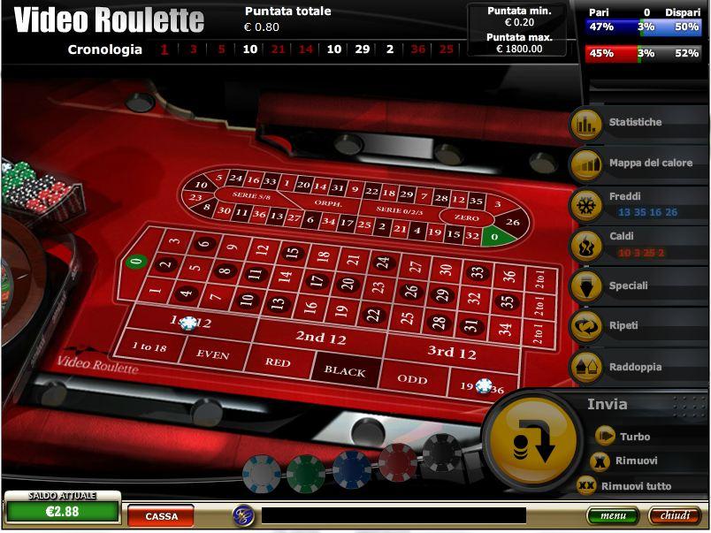 nuovi casino online playtech