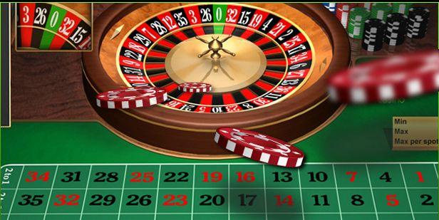 Trucchi roulette al casino