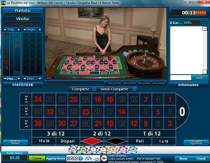 william hill online casino roulette große serie