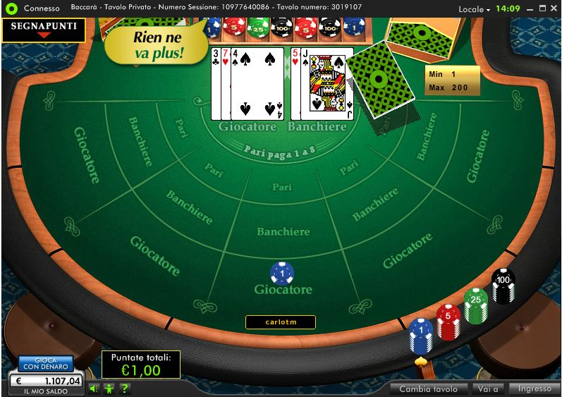 Vincere al casino online