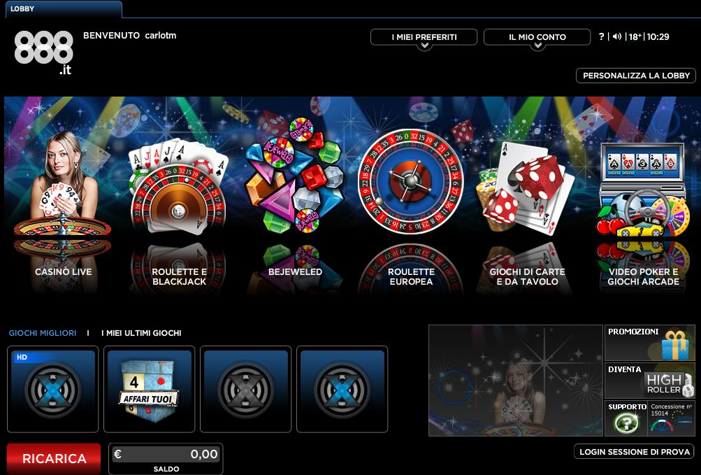 Trucchi casino online funzionano