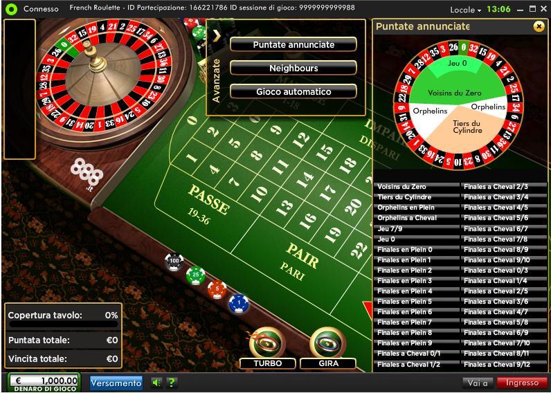 Come giocare alla roulette online