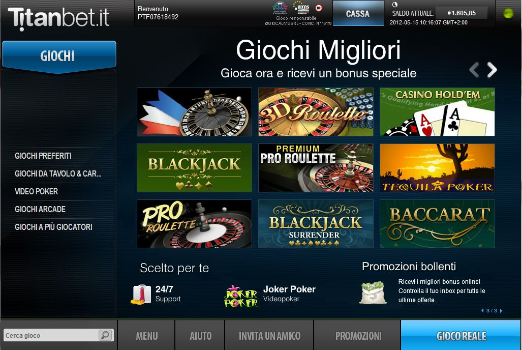 Online Casino Ohne Flash