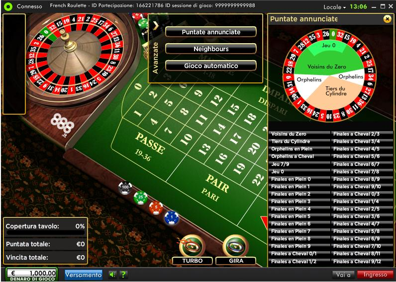 Strategia roulette dozzine money maker roulette software