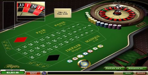 strategie roulette casino