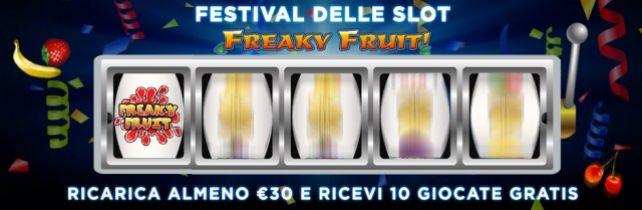festival slot 888.it