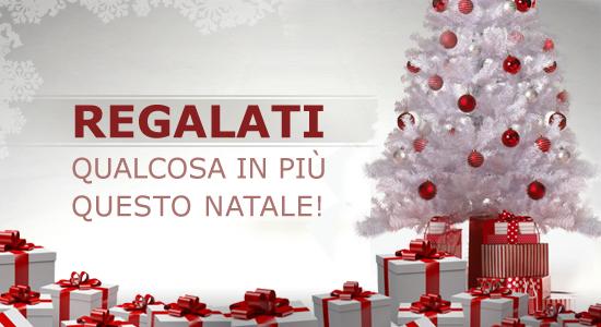 """PartyCasino: ti aspettano tanti regali a Natale con """"Casinò a Sorpresa"""""""