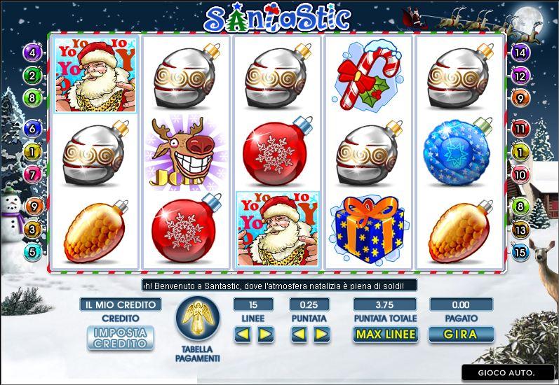 slot-machine-santastic