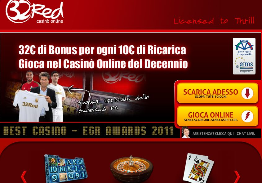 32red-casino