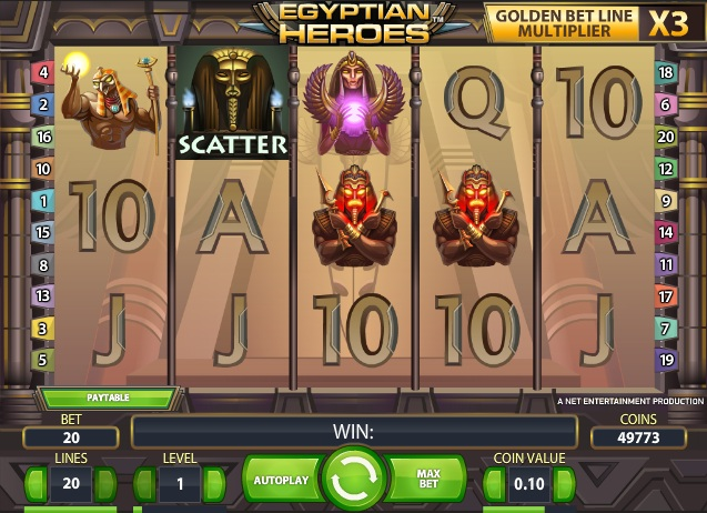 Egyptian-Heroes-slot