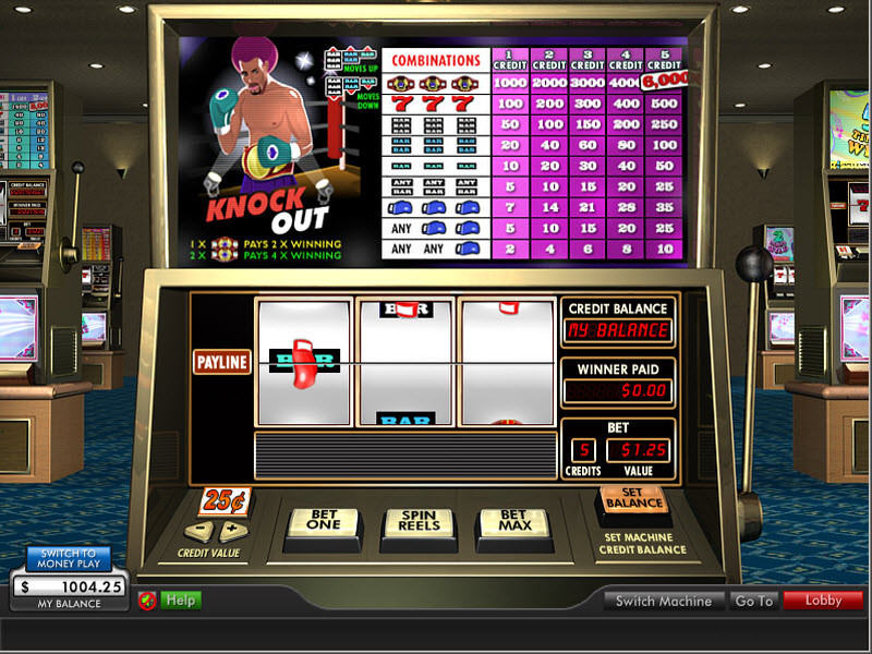 Knock_Out slot