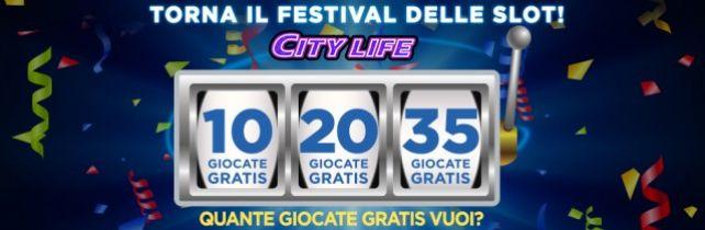 festival delle slot 888