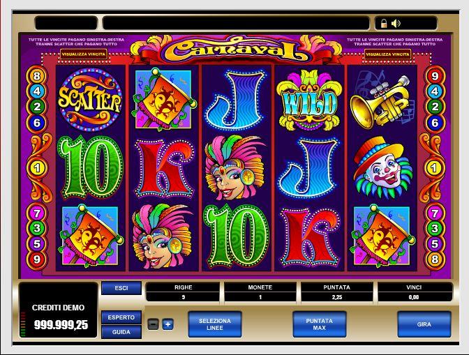 slot-machine-carnaval