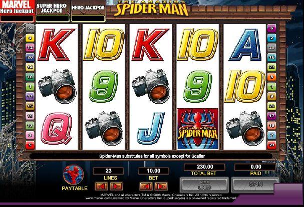 guida slot machine