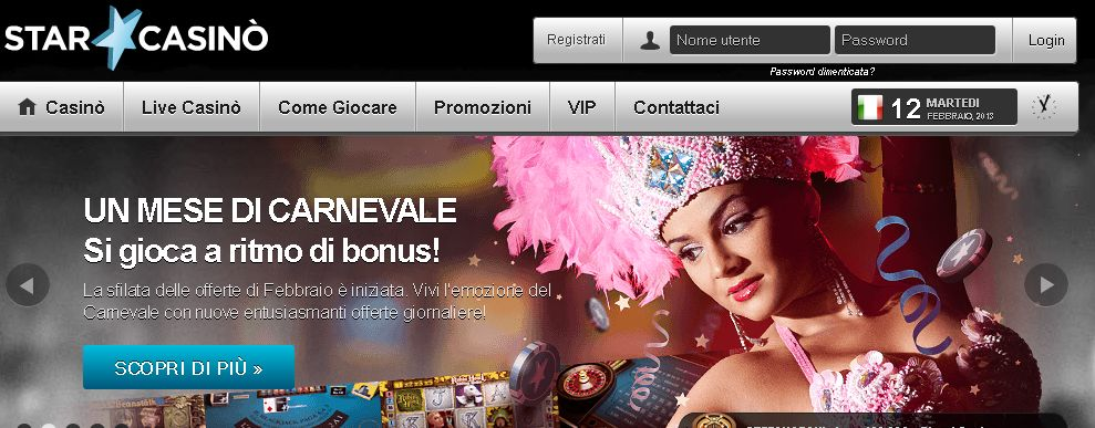 Gioca a Mr. Cash Back su Casino.com Italia