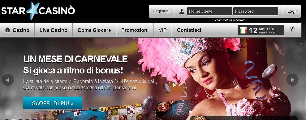 starcasino-bonus-carnevale