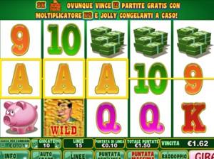 Prova gratis Mr. Cashback, la divertente slot machine creata dalla Playtech e disponibile su TitanBet Casino.