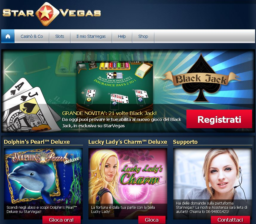 star vegas casino