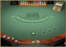Blackjack Hi-Lo-13