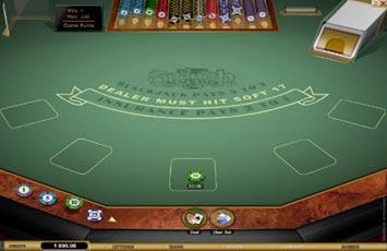 blackjack-spagnolo
