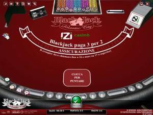 Consigli base per vincere al Blackjack