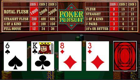 poker-pursuit-regole