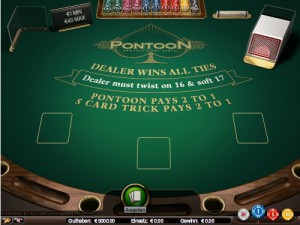 Pontoon: ecco le regole di gioco e le principali differenze con il classico gioco del Blackjack.