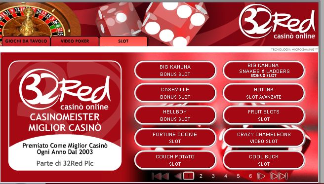 32red-slot-machine-nuove