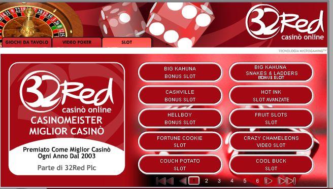 32red-slot-machine-nuove