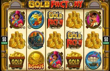 gold_factory_luckyclic