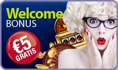 welcome-bonus-5-euro-gratis