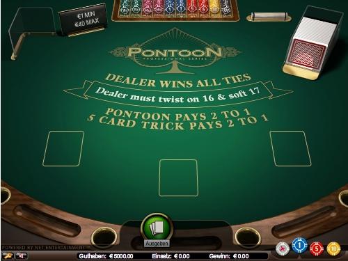pontoon-online-regole