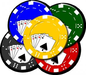 fiches per il poker
