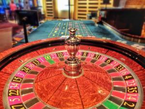 la roulette che fa parte del gioco d'azzardo
