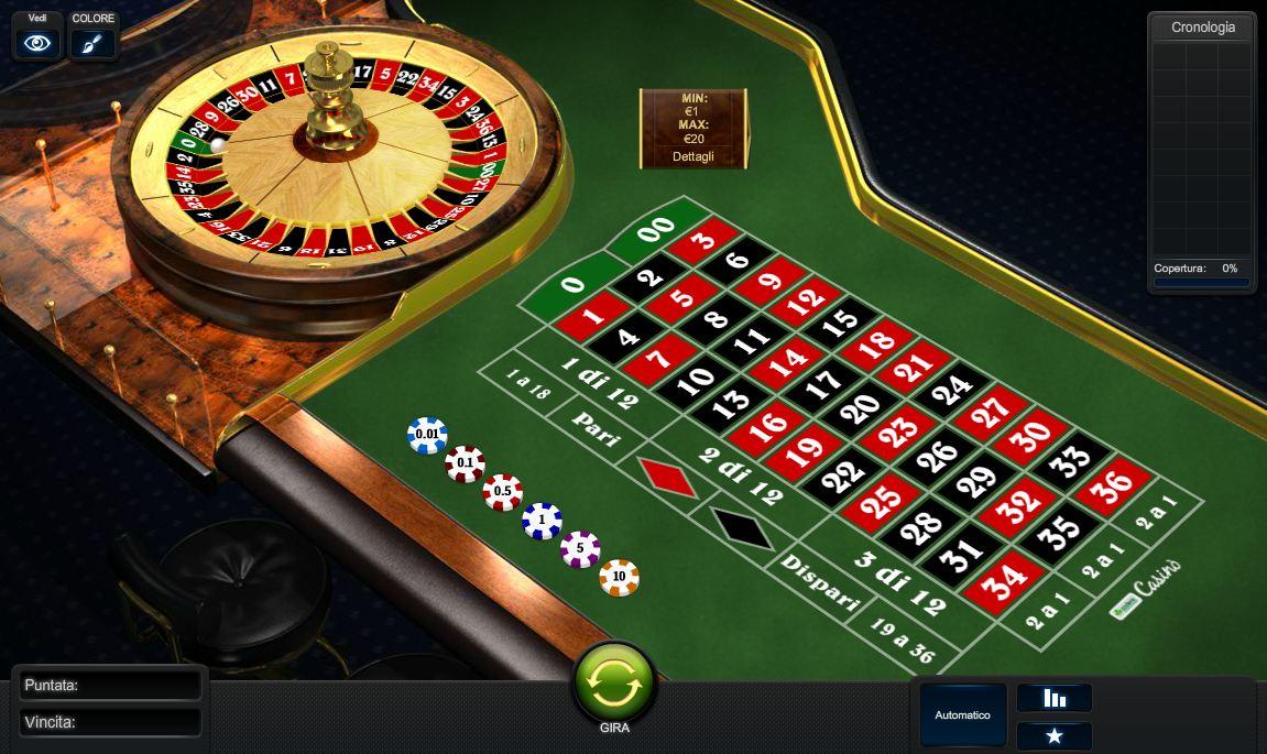 casinos deutschland 21