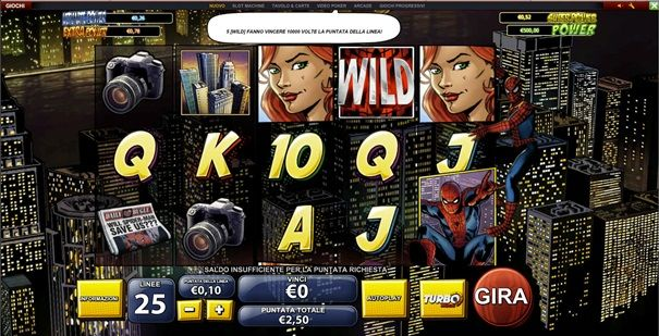 slot-spiderman